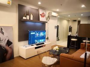 ขายคอนโดนานา : ขายคอนโด 15 Sukhumvit Residence ประเภท 1 ห้องนอน 1 ห้องน้ำ ขนาด 73 ตร.ม. ชั้น 24