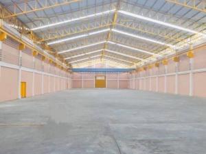 For RentWarehouseNakhon Pathom, Phutthamonthon, Salaya : For Rent for rent a large warehouse with office area of 2000 square meters, Phutthamonthon Sai 4, Krathumlom, Sampran, very good location on the road, large car, easy access.