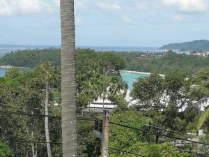 For SaleLandPhuket, Patong : Seaview 2 rai land for Sale at Kata