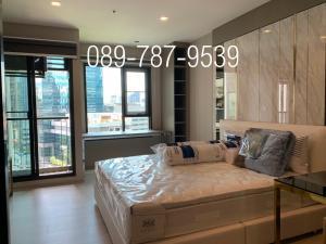 For RentCondoWitthayu,Ploenchit  ,Langsuan : Condo for rent, Life One Wireless  21st floor  very nice room , near Central Embassy  BTS Ploenchit