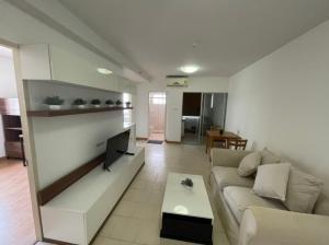 For SaleCondoRattanathibet, Sanambinna : 2 bedroom condo for sale in City Home Rattanathibet near BTS Bang Kraso