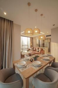 For RentCondoSathorn, Narathiwat : New arrival room The Bangkok Sathorn 2 bedrooms ** next to BTS Surasak 85,000 / month.