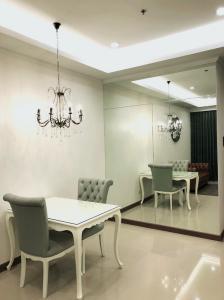 For RentCondoRatchathewi,Phayathai : Book now ** Best price in Building Supalai Elite Phayathai, big room 60.5 sq m, 1 bedroom, ready to move in near BTS Phaya Thai.