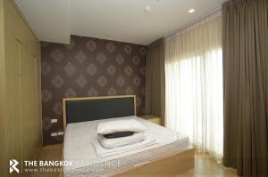 For RentCondoRatchathewi,Phayathai : Condo for Rent!! Large room near BTS Phayathai - Noble Revent @19,000 Baht/Month