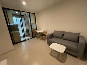 For RentCondoChengwatana, Muangthong : New condo for rental Nue Noble Chaengwattana