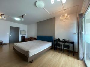 For SaleCondoRama9, RCA, Petchaburi : Condo for sale Supalai Park Ekkamai-Thonglor, 22nd floor, size 34.5 sq.m., fully furnished (S2134)