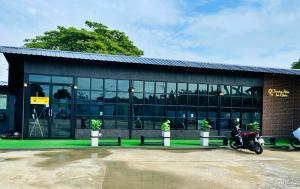 เซ้งพื้นที่ขายของ ร้านต่างๆเกษตรศาสตร์ รัชโยธิน : BB058 เซ้งร้านอาหาร  ท่าแร้ง เขตบางเขน ถนนเทพารักษ์ เขตบางเขน กทม. อยู่เส้นตัดใหม่สะพานใหม่ หลัง J Coffee