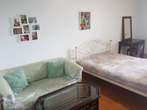For RentCondoOnnut, Udomsuk : Hot Deal !!! Condo for rent, City Home Sukhumvit 101/2, near BTS Udomsuk