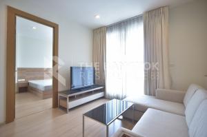 For RentCondoRatchadapisek, Huaikwang, Suttisan : Best Price!! Large Room Condo for Rent Near MRT Huai Khwang - RHYTHM Ratchada-Huaikhwang @17,000 Baht/Month