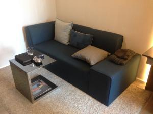 For RentCondoOnnut, Udomsuk : Condo for rent The Room Sukhumvit 69 Type 1 bedroom 1 bathroom Size 34.20 sq.m. Floor 8