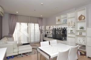 For RentCondoWongwianyai, Charoennakor : Hot Price!! 2 Beds River Vire Condo for Rent Near BTS Krung Thonburi - Urbano Absolute Sathon-Taksin @ 35,000 Baht/Month