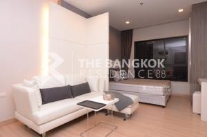 For RentCondoWongwianyai, Charoennakor : Shock Price! River View Condo for Rent Near BTS Saphan Tasksin - Urbano Absolute Sathon-Taksin @11,000 Baht/Month