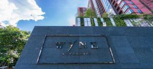 ขายคอนโดอ่อนนุช อุดมสุข : ถูกสุดในตึก !! ขาย 1 นอน 30 ตร.ม. ห้องสวย พร้อมเข้าอยู่ เพียง 3 ล้าน @Wyne Sukhumvit