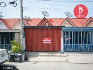 For SaleTownhouseSamrong, Samut Prakan : Townhome for sale Wanlada 1 Prachasamakkee Samut Prakan