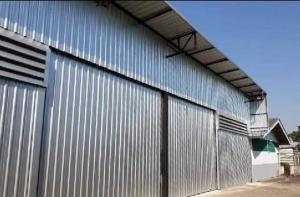 For RentWarehouseSapankwai,Jatujak : BN75 Warehouse with office Vibhavadi Rangsit Road, Soi 16 or into Soi Chokchai Ruammit, Chatuchak District