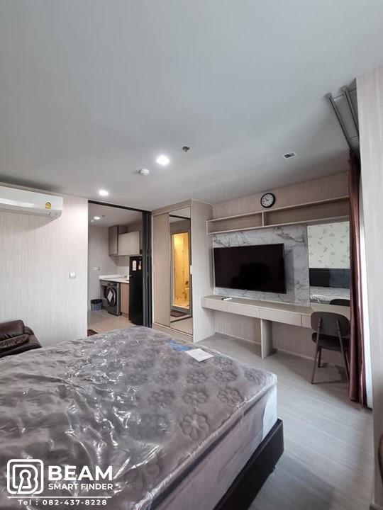 For RentCondoLadprao, Central Ladprao : LI039_N💖LIFE LADPRAO, near BTS Ha Yaek Lat Phrao and MRT Phahon Yothin, ready to move in 💖😍