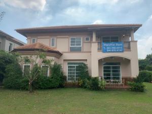 For RentHouseChengwatana, Muangthong : For Rent: Large 2 stories house in Grand Canal Village Prachacheun Road