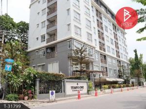 For SaleCondoRamkhamhaeng, Hua Mak : Condominium for sale Tempo One Ramkhamhaeng - Rama 9 Bangkok