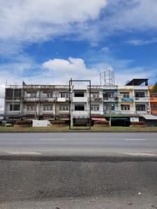 ขายตึกแถว อาคารพาณิชย์รังสิต ธรรมศาสตร์ ปทุม : ขายอาคารพาณิชย์ I 1 คูหา หน้ากว้าง 4 เมตร อาคารติดถนนใหญ่ I CALL: 094-425-2897