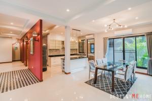 ขายบ้านอ่อนนุช อุดมสุข : ขาย บ้านเดี่ยว 2 ชั้น มีสระว่ายน้ำ ส่วนตัว (ขายพร้อมผู้เช่า) ซอย สุขุมวิท 71