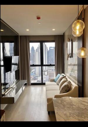 For RentCondoSukhumvit, Asoke, Thonglor : For Rent 1 Bed AshtonAsoke (Owned by Own Posts)