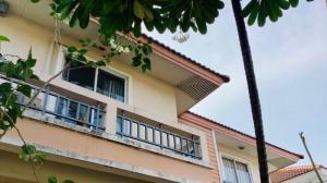 For SaleHouseLadprao 48, Chokchai 4, Ladprao 71 : ✅ 2 storey detached house for sale, Soi Lat Phrao - Wang Hin 7, size 55 sq m.
