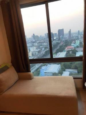For SaleCondoRama9, RCA, Petchaburi : For Sale Casa Condo Asoke - Din Daeng near MRT Rama 9.