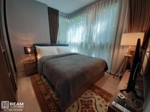 For RentCondoSukhumvit, Asoke, Thonglor : TK003_N 💖😍TAKA HAUS Ekkamai 12💖😍 Beautiful room, fully furnished, ready to move in.