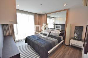 For RentCondoSukhumvit, Asoke, Thonglor : 2-bedroom condo for rent at Baan Siri 31 Sukhumvit 31