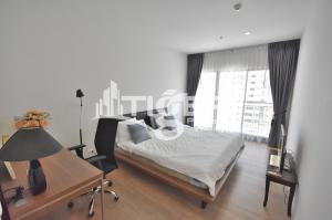 For RentCondoSukhumvit, Asoke, Thonglor : 1-bedroom / 1-bathroom at NOBLE REFINE Phrom Phong