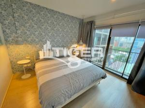 For RentCondoSukhumvit, Asoke, Thonglor : MSCR70 1-bedroom / 1-bathroom unit  at NOBLE REFINE Sukhumvit 26