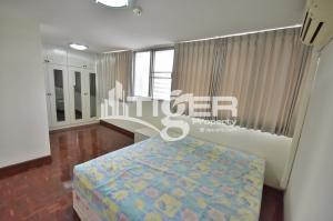 For RentCondoSukhumvit, Asoke, Thonglor : 2-bedroom / 2-bathroom unit for rent at Tai Ping Towers