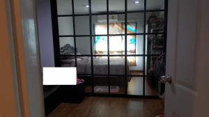 ขายคอนโดอ่อนนุช อุดมสุข : ขายพร้อมผู้เช่า Regent home sukumvit 81. ใกล้ BTS อ่อนนุชv