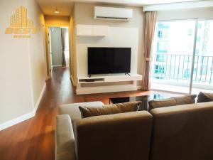 For RentCondoRama9, RCA, Petchaburi : Condo for rent Bell Rama 9 (Belle Rama 9)