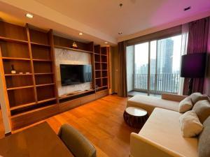 For RentCondoSukhumvit, Asoke, Thonglor : Ashton Morph 38 pet friendly condo 2 Bedroom2 2 Bathrooms 55,000 / month