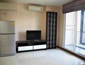For RentCondoSukhumvit, Asoke, Thonglor : 🎯 Wide room, big wardrobe, near BTS, special price. !!! Tree condo Ekamai !!!