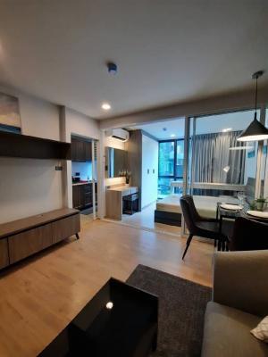 For RentCondoKasetsart, Ratchayothin : Premio Quinto🔥 1Bedroom for Rent Brandnew room