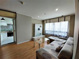 ขายคอนโดปิ่นเกล้า จรัญสนิทวงศ์ : ขาย คอนโด ลุมพีนี เพลส ปิ่นเกล้า 2 ( Lumpini Place Pinklao 2) ขนาด 2 ห้องนอน *ราคาพิเศษสุดในโครงการ คอนโดตกแต่งพร้อมอยู่