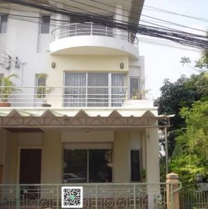 For RentTownhouseRatchadapisek, Huaikwang, Suttisan : Townhome for rent Supalai Ville Ratchada 32 Supalai Ville Ratchada 32.