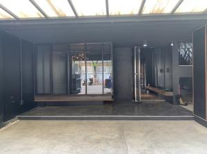เช่าโฮมออฟฟิศพัฒนาการ ศรีนครินทร์ : ให้เช่าตึกสำนักงาน โฮมออฟฟิศ สำนักงาน 4 ชั้น โครงการโนเบิล คิวบ์ พัฒนาการ