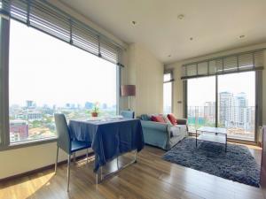 For RentCondoSukhumvit, Asoke, Thonglor : CA8129 Condo for rent Seal by Sansiri Ekamai.
