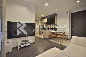 For SaleCondoRama9, RCA, Petchaburi : Urgent sale, the cheapest in the project, Type 2Beds 1 bath, very good price, only 7,500,000 baht, interested contact to view the room.