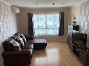 For RentCondoBangna, Lasalle, Bearing : 🔥🔥 For rent !! Lumpini, Mega Bangna, 12A floor, 2 bedrooms, 52 sqm, beautiful room 🔥🔥