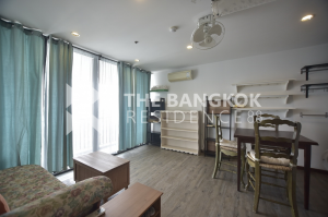 For SaleCondoLadprao, Central Ladprao : Sale was cooked in the project Type 1 Bed Size 52 Sqm very good price only 4,900,000 baht