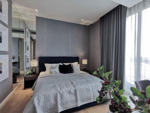 เช่าคอนโดวงเวียนใหญ่ เจริญนคร : ห้องสวย วิวไม่บล็อค 2 bed Magnolias Waterfront Residences (Iconsiam)