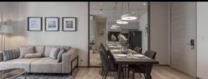 For RentCondoSukhumvit, Asoke, Thonglor : Urgent Rent ++ Good Decor ++ Park 24 ++ BTS Phromphong ++ Available @ 47000 Negotiable 🔥🔥