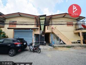 For SaleBusinesses for saleSamrong, Samut Prakan : Apartment for sale, 2 floors, 20 rooms, Charity Village, Phra Pradaeng, Samut Prakan