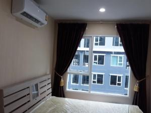 For RentCondoBang Sue, Wong Sawang : Condo for rent: Condo at Regent Home Bangson [Regent Home Bangson] fully furnished 1 bedroom with furniture and appliances.