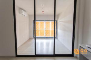 For SaleCondoOnnut, Udomsuk : For rent  Life Sukhumvit 48  1Bed, size 40 sq.m.