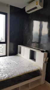 For RentCondoRama9, RCA, Petchaburi : For rent, Niche Pride Thonglor Phetchaburi, corner room, beautiful decoration
